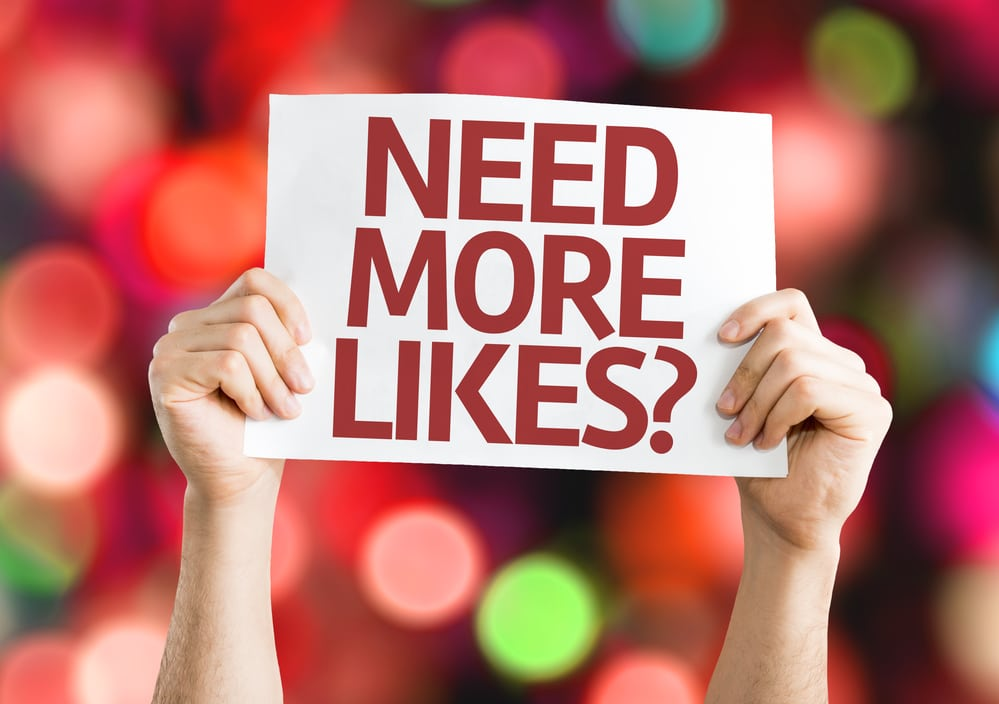 Simple Yet Solid Strategies to Help you Get More Likes on Facebook