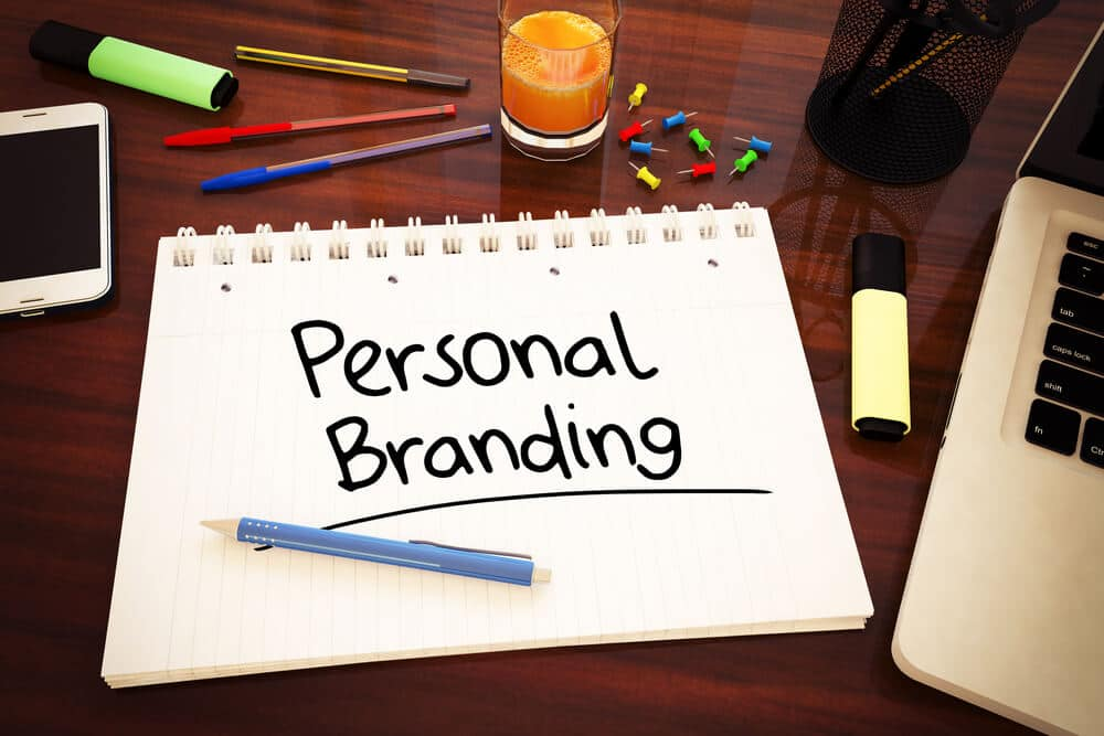 The Importance of Knowing How to Brand Yourself
