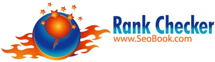 rank checker logo