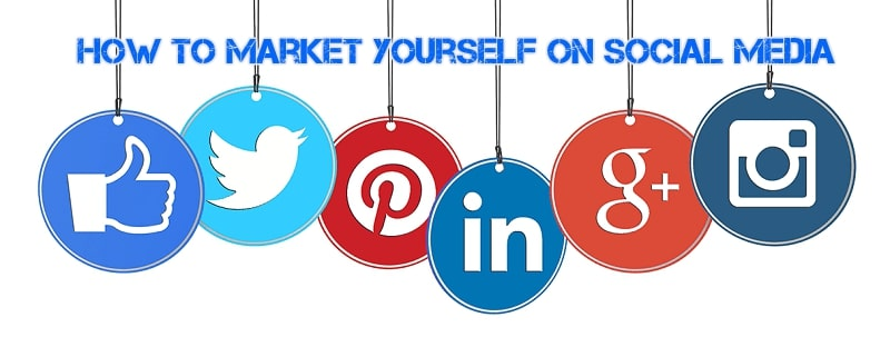 How to Market Yourself on Social Media Using Video + Other Methods