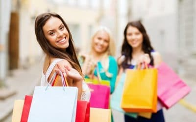 8 Shopper Marketing Tactics to Improve Sales