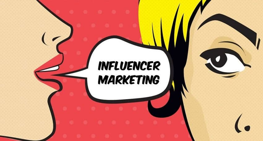 influencer influencing consumers
