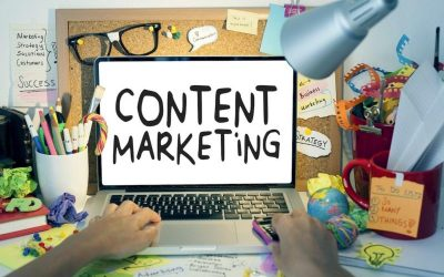 7 Content Marketing Courses Online to Enroll in Today
