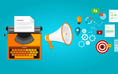 The 7 Types of Content Marketing and What They Do for You