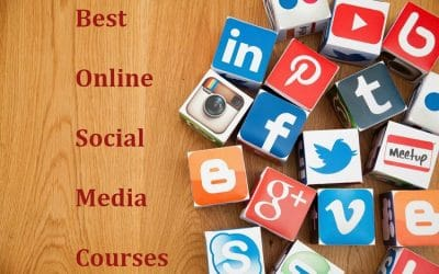 Top 7 Online Social Media Courses to Take in 2018