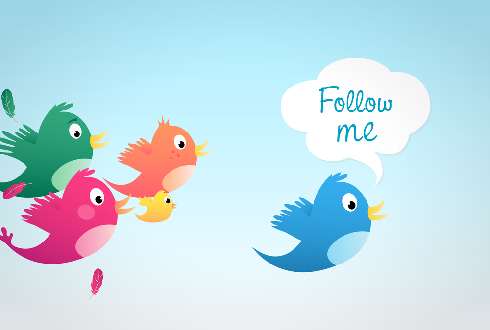 How To DM On Twitter And Influence Followers