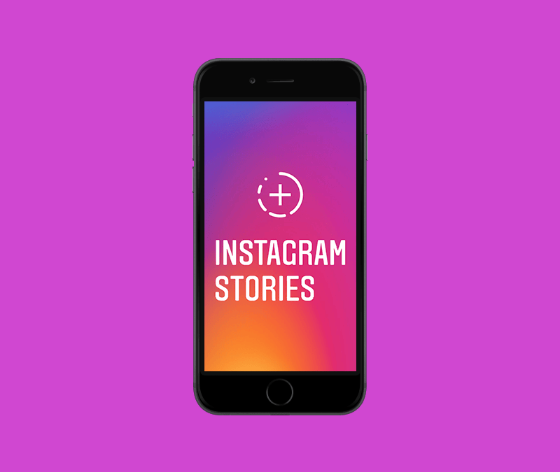 How To Start A Story On Instagram Like A Pro