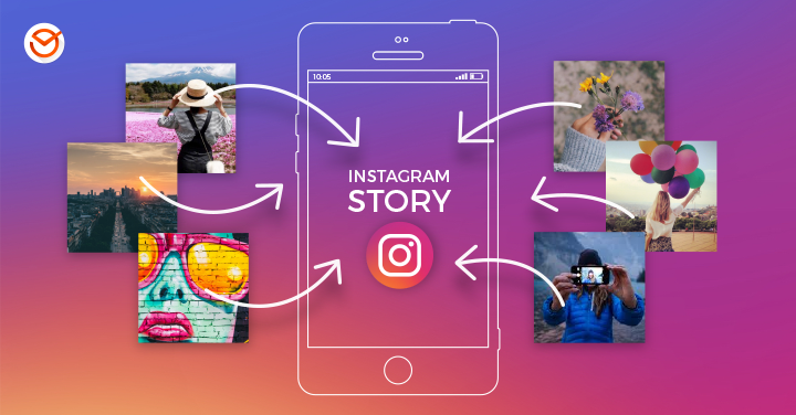 Instagram Story Guide