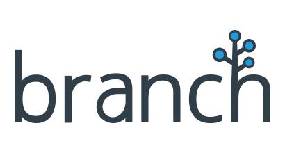 branch.io logo